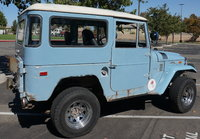 Picture of 1971 Toyota Land Cruiser, exterior