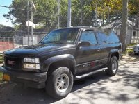 Picture of 1997 GMC Yukon SL 2dr 4WD, exterior