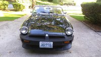 Picture of 1980 MG MGB Roadster, exterior