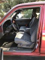 Picture of 1992 Toyota 4Runner 4 Dr SR5 V6 4WD SUV, interior