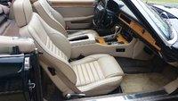Picture of 1990 Jaguar XJ-S, interior