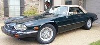 Picture of 1990 Jaguar XJ-S, exterior