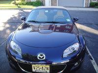 Picture of 2011 Mazda MX-5 Miata Grand Touring, exterior