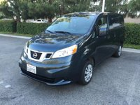 Picture of 2015 Nissan NV Cargo 2500 HD S w/ High Roof, exterior