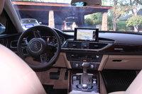Picture of 2014 Audi A6 2.0T Quattro Premium Plus, interior