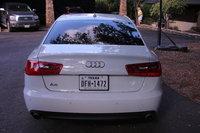 Picture of 2014 Audi A6 2.0T Quattro Premium Plus, exterior