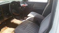 Picture of 1995 Dodge Dakota 2 Dr SLT Standard Cab LB, interior