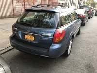 Picture of 2007 Subaru Outback 2.5i Limited, exterior