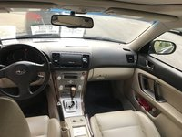Picture of 2007 Subaru Outback 2.5i Limited, interior