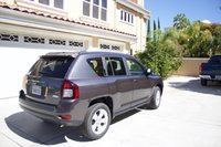 Picture of 2016 Jeep Compass Latitude, exterior, gallery_worthy
