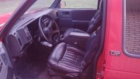 Picture of 1994 Chevrolet S-10 Blazer 4 Dr Tahoe LT 4WD SUV, interior
