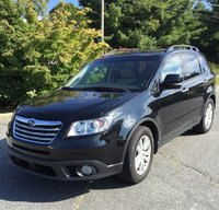 2011 Subaru Tribeca Picture Gallery