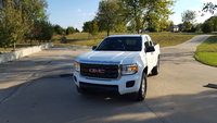 Picture of 2015 GMC Canyon Ext. Cab LB, exterior