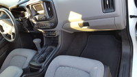 Picture of 2015 GMC Canyon Ext. Cab LB, interior