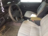 Picture of 1995 Nissan Truck XE Extended Cab SB, interior