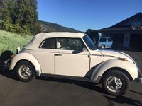 1977 Volkswagen Super Beetle Overview
