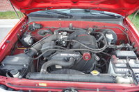 Picture of 2004 Toyota Tacoma 2 Dr V6 4WD Extended Cab LB, engine