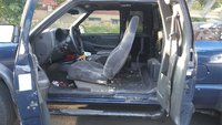 Picture of 2001 Chevrolet S-10 2 Dr STD 4WD Extended Cab SB, interior
