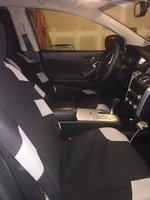 Picture of 2013 Nissan Murano SV AWD, interior