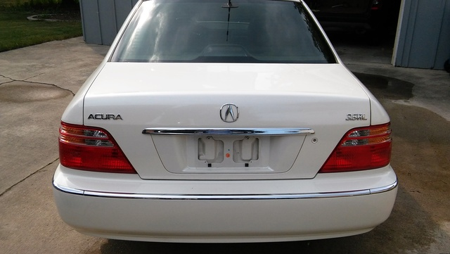 Picture of 1999 Acura RL 3.5L