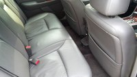 Picture of 1999 Acura RL 3.5L, interior