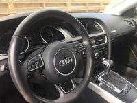 Picture of 2013 Audi A5 2.0T Quattro Premium, interior