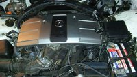 Picture of 1999 Acura RL 3.5L, engine