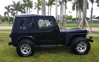 Picture of 1993 Jeep Wrangler 4WD