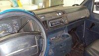 Picture of 1995 Chevrolet Astro Cargo Van 3 Dr STD Cargo Van Extended, interior