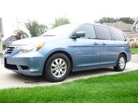 Picture of 2008 Honda Odyssey EX-L w/ DVD, exterior