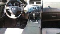 Picture of 2007 Mazda CX-9 Grand Touring, interior