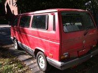 Picture of 1991 Volkswagen Vanagon GL Passenger Van, exterior