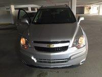 Picture of 2012 Chevrolet Captiva Sport LT, exterior