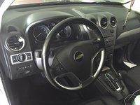 Picture of 2012 Chevrolet Captiva Sport LT, interior
