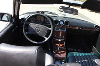 Picture of 1986 Mercedes-Benz SL-Class 560SL, interior