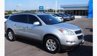 Picture of 2011 Chevrolet Traverse LT1, exterior