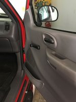 Picture of 2004 Ford F-150 Heritage 2 Dr XLT Standard Cab SB, interior