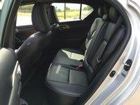 Picture of 2014 Lexus CT 200h FWD, interior