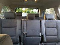 Picture of 2006 Nissan Armada SE, interior