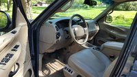 Picture of 2002 Ford Expedition Eddie Bauer 4WD, interior
