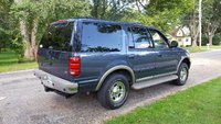 Picture of 2002 Ford Expedition Eddie Bauer 4WD, exterior