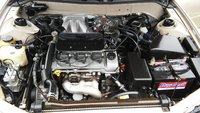 Picture of 1996 Toyota Camry XLE V6, engine