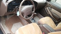 Picture of 1996 Toyota Camry XLE V6, interior