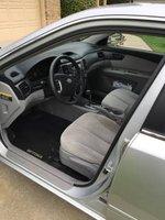 Picture of 2008 Kia Optima LX V6, interior