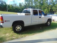 Picture of 2003 GMC Sierra 1500 SLT 4WD Extended Cab SB, exterior