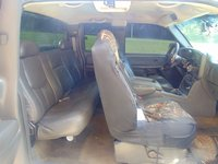 Picture of 2003 GMC Sierra 1500 SLT 4WD Extended Cab SB, interior