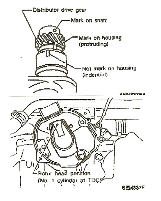 Nissan Xterra Questions Timing Issues Cargurusrhcargurus: Nissan Frontier Radio Wiring Harness Diagram At Gmaili.net