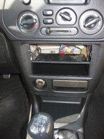 Picture of 1998 Mitsubishi Mirage DE, interior