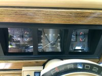 Picture of 1989 Jeep Grand Wagoneer 4 Dr STD 4WD SUV, interior