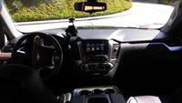 Picture of 2016 Chevrolet Suburban LS 1500, interior